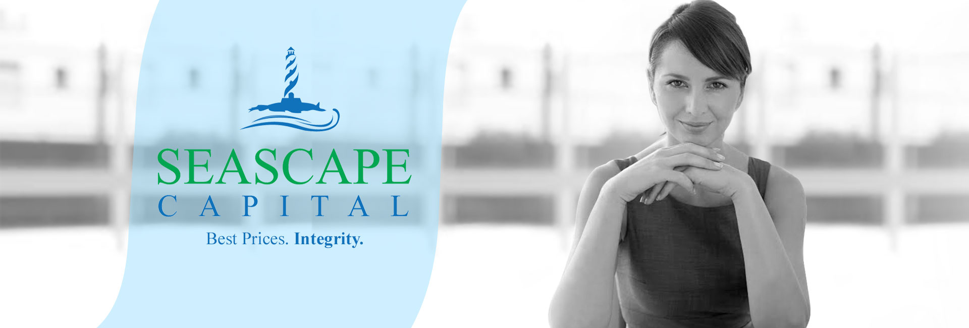 Seascape Capital - Mortgage Note Buyer